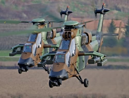 2018s Combat Helicopter Market