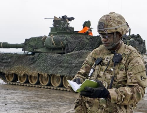 US Army modernizes its conventional land warfare capabilities