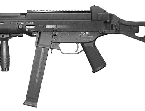 Heckler & Koch UMP-45