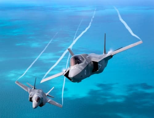 F-35 exports likely to increase after recent combat experience