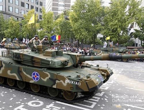ROK Army Modernization