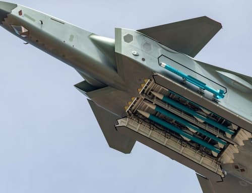 J-20 armament display shows major air superiority role