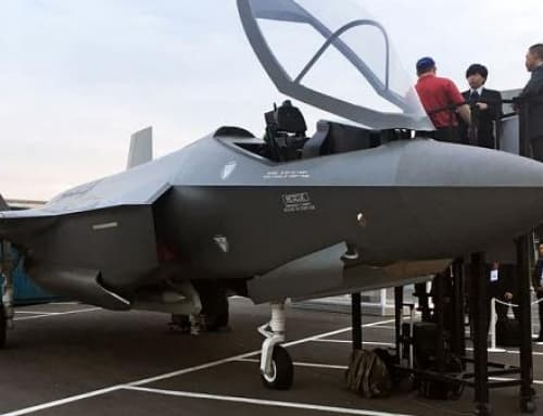 Japan likely to purchase an additional 100 F-35s worth $8.8 billion