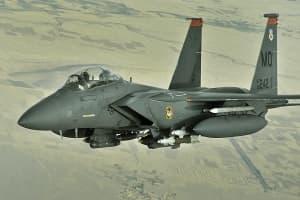 Gladius Global Aircraft Guide – Gladius Defense & Security