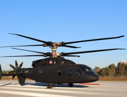 First SB-1 Defiant rolled out for maiden flight