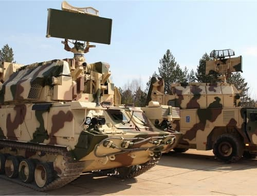 Mobile SAM systems more likely to be encountered than threat aircraft