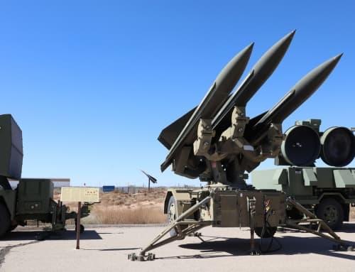 Raytheon MIM-23 Hawk