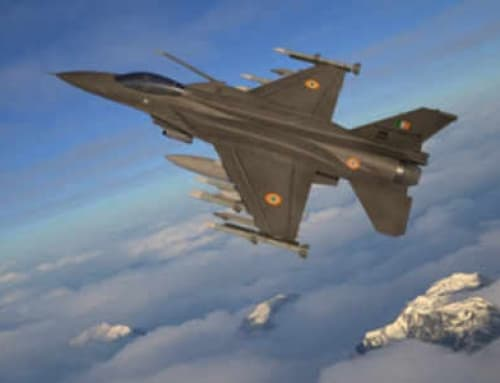 Lockheed Martin F-21