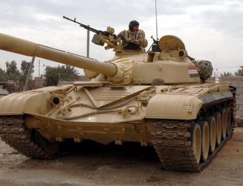 Uralvagonzavod T-72