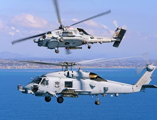 India approved for MH-60R