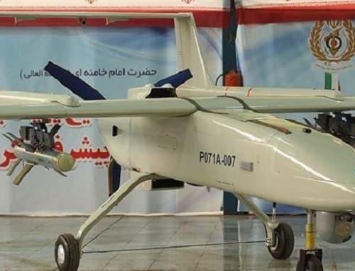 Mohajar UAV