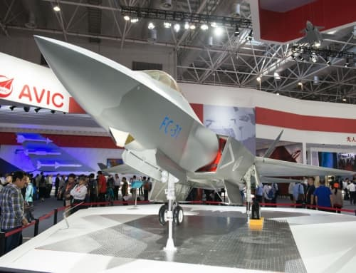 China fails to export fighter aircraft in significant numbers