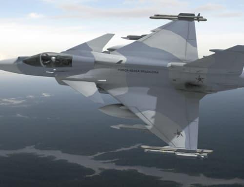 JAS-39E Gripen Update