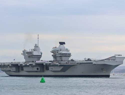 Queen Elizabeth-class
