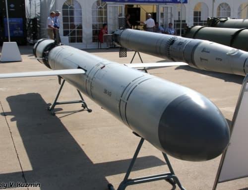 3M-54 Kalibr