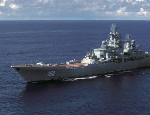 Kirov-class (Orlan-class)