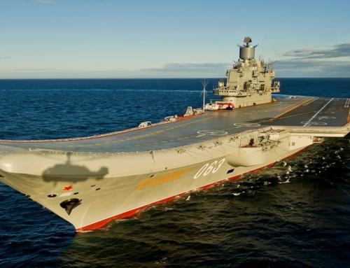 Kuznetsov-class