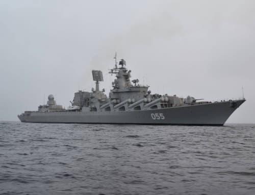 Slava-class (Atlant-class)