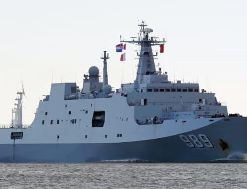 Yuzhao-class (Type 07-class)