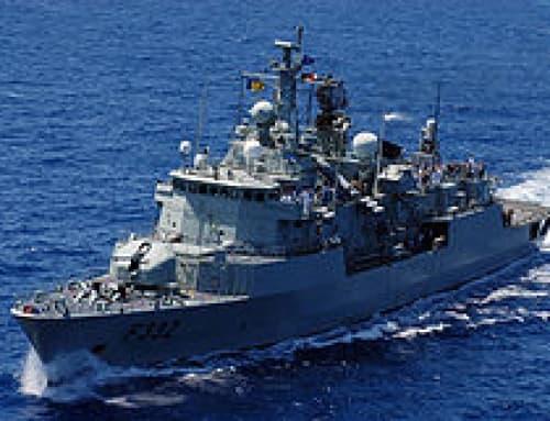 Hydra class (Meko-200 HN) (Vasco da Gama-class)