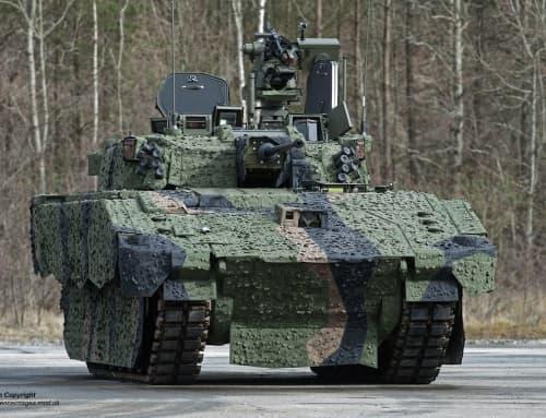 General Dynamics Ajax