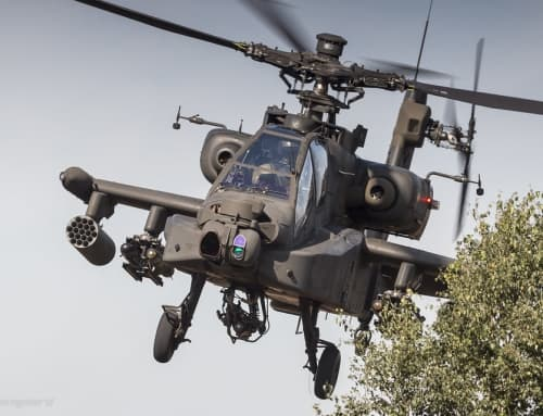 Boeing and Bell Flight offer Australia replacements for the Tiger ARH
