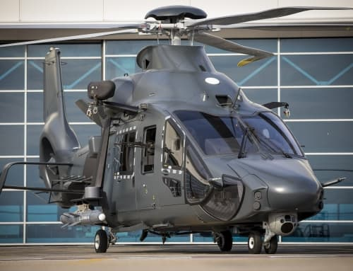 Airbus Helicopters H160M