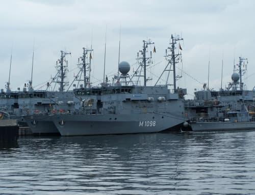 Ensdorf-class