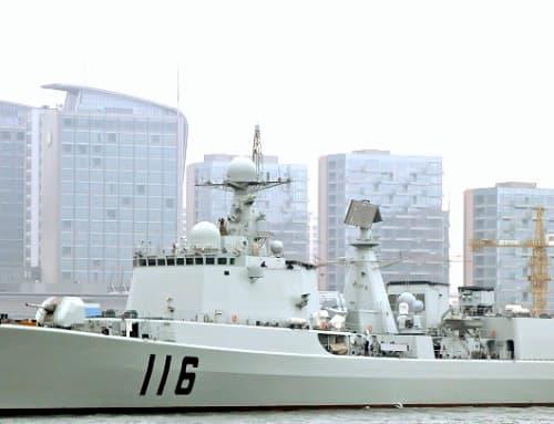 Luzhou-class (Type 051C-class)