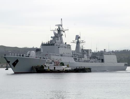 Luhai-class (Type 051B-class)