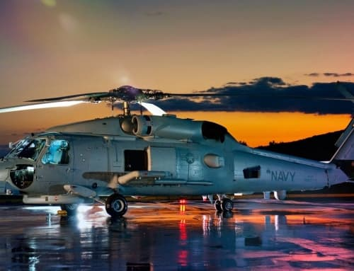 Sikorsky MH-60R approved for South Korean Navy