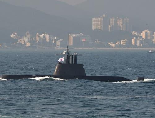 Type 214-class