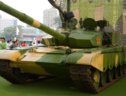Norinco Type 99