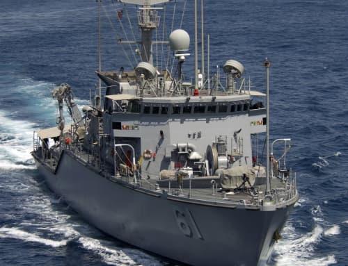 Osprey-class (Lerici/Gaeta-class)