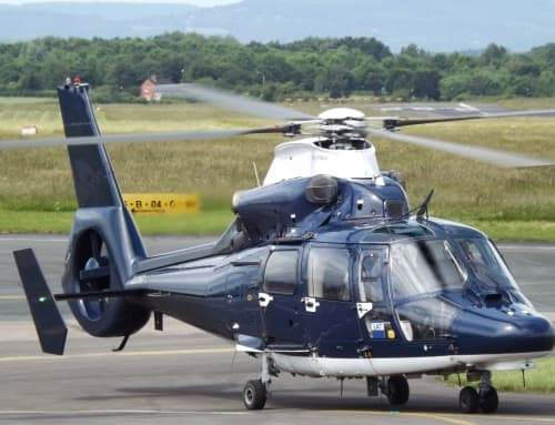 Airbus Helicopters AS365