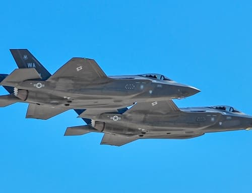 32 F-35As approved for Poland