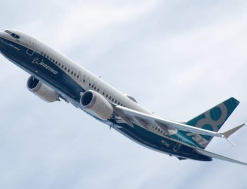 Boeing 737 MAX 7, 8, 9 10
