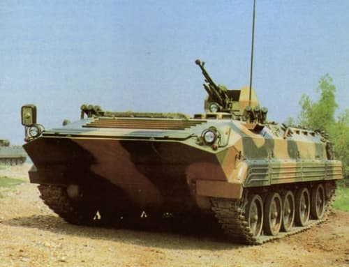 Norinco Type 90