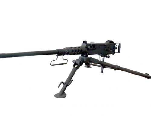 General Dynamics M2 Browning