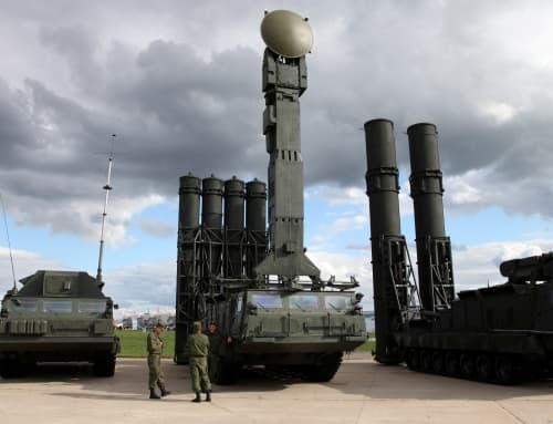 "SA-23A/B ""Gladiator/Giant"" (S-300VM)"
