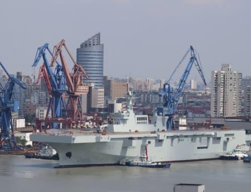 Type 075-class