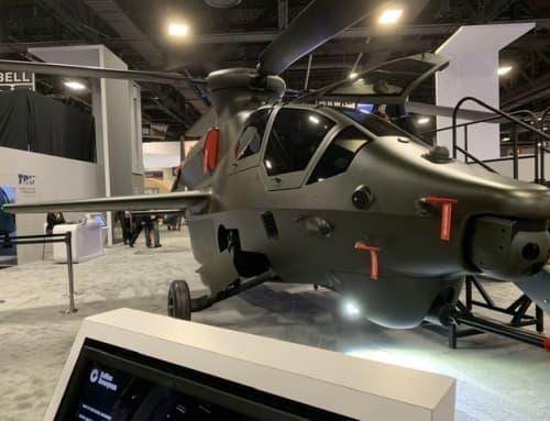 Bell 360 Invictus