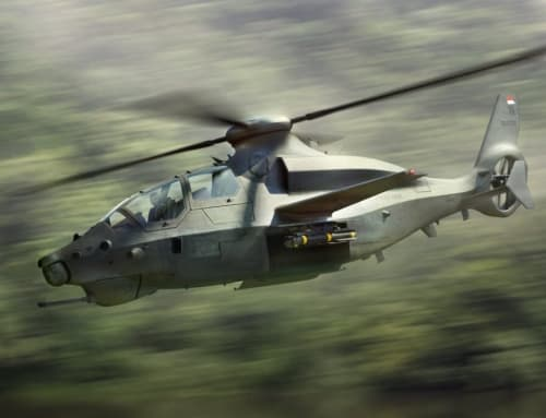 Bell Flight Bell 360 unveiled
