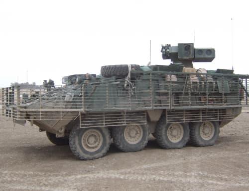 M1134 Stryker ATGMV