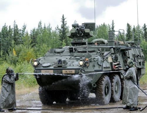 M1135 Stryker NBCRV