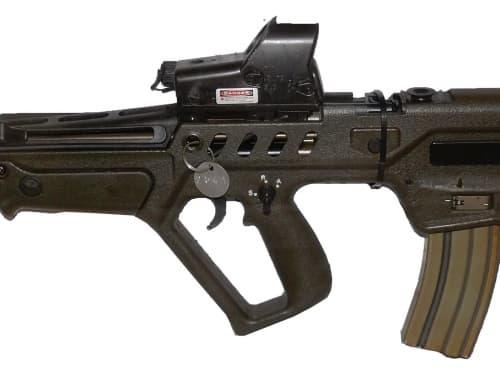 IWI TAR-21
