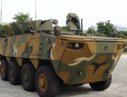 KW2 Scorpion (K808)