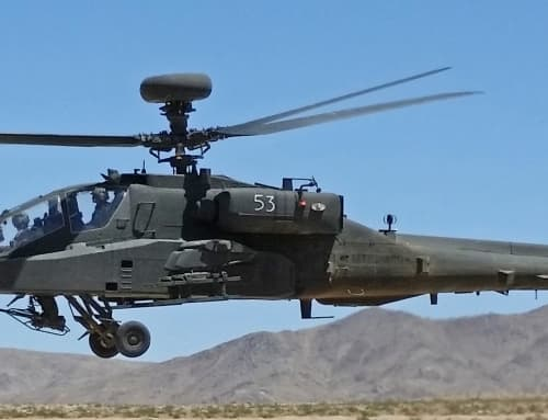 Morocco approved for 36 AH-64E Apaches and associated equipment