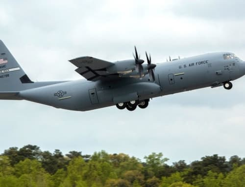 C-130J Approved for New Zealand