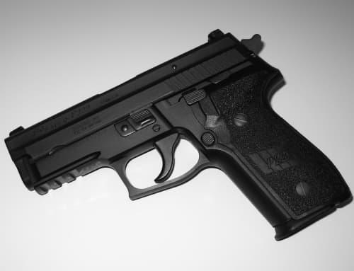Sig-Sauer P229